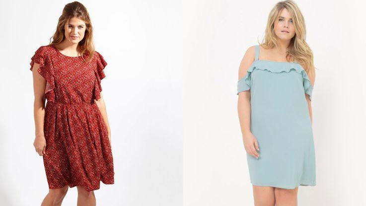 robes tunique courtes pour femme