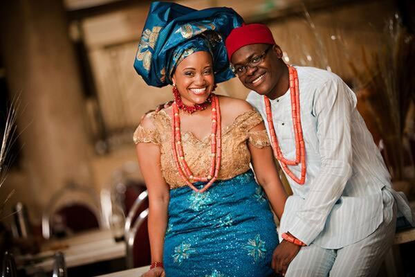 Mariage nigérian